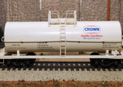 BAF 001 Crown
