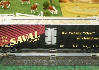 SAVAL BAF003A