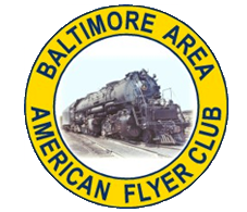 Baltimore American Flyer Club
